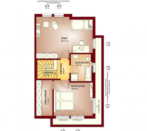 Solution 126 L V6 floor_plans 0