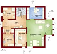 Solution 134 V3 (inactive) Grundriss
