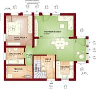 Solution 151 V2 Grundriss