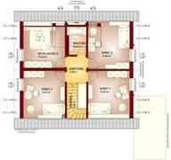 Solution 151 V3 Grundriss