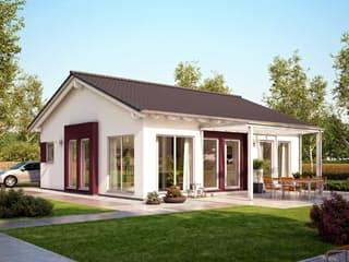 SOLUTION 78 V6 von Living Haus Außenansicht 1
