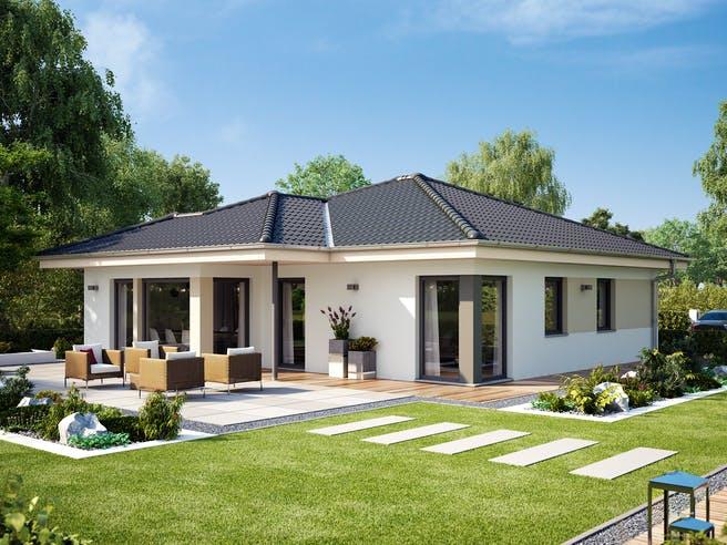 Fertighaus bis 150.000€ planen & bauen - Häuser & Infos ...