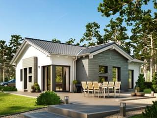 SOLUTION 87 V2 von Living Haus Außenansicht 1