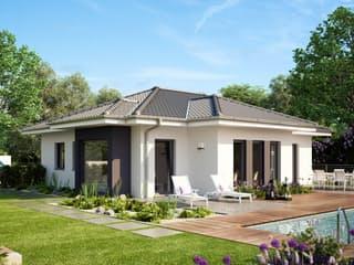 SOLUTION 87 V5 von Living Haus Außenansicht 1