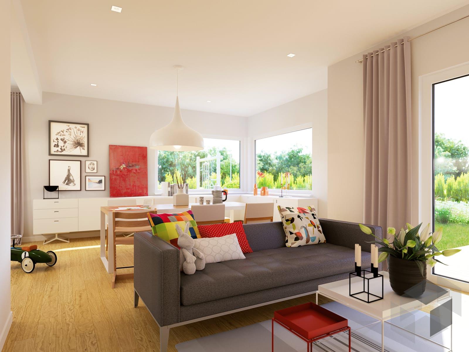 solution 100 v3 von living haus. Black Bedroom Furniture Sets. Home Design Ideas