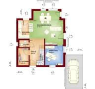 Solution 106 V4 - V5 Grundriss