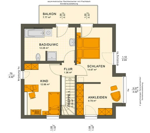Solution 106 V10 Floorplan 2