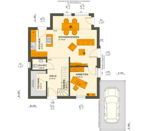 Solution 106 V4-V5 Floorplan 1