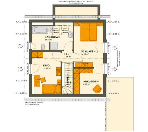 Solution 106 V4-V5 Floorplan 2