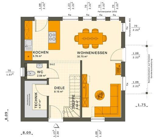 Solution 106 V6-V7 Floorplan 3
