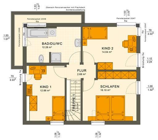 Solution 124 V10 Floorplan 2