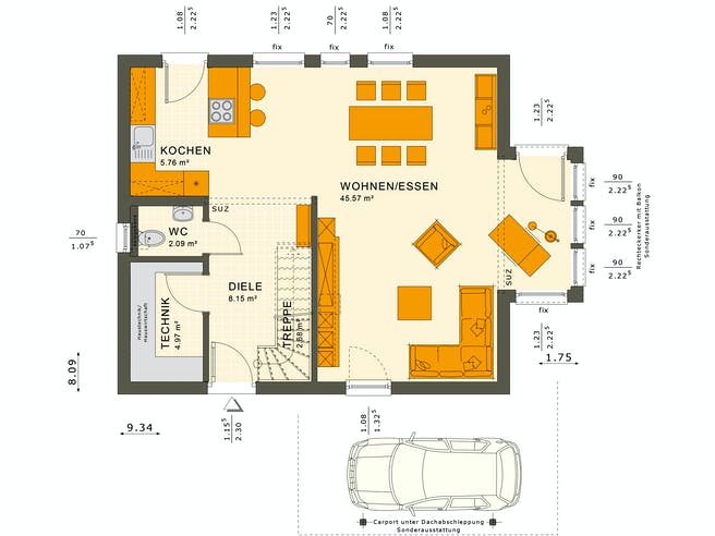 Solution 124 V5 Floorplan 1