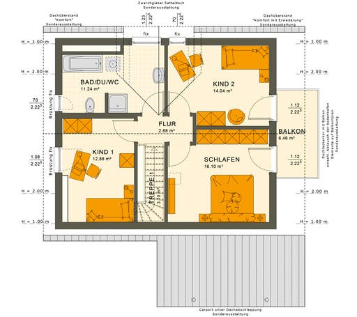 Solution 124 V5 Floorplan 2
