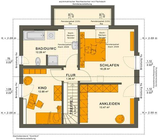 Solution 124 V6 Floorplan 2