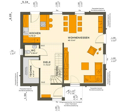 Solution 124 V7 Floorplan 1