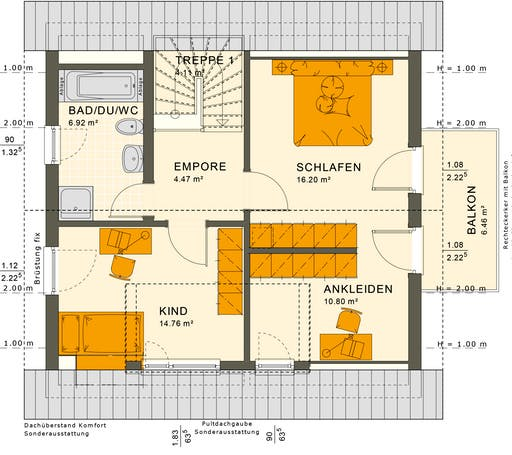 Solution 125 V2-V3 Floorplan 2
