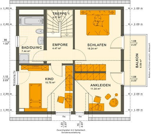 Solution 125 V4-V5 Floorplan 2