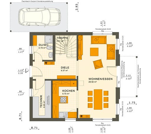 Solution 125 V4-V5 Floorplan 3