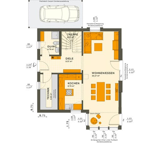 Solution 125 V6-V7 Floorplan 1