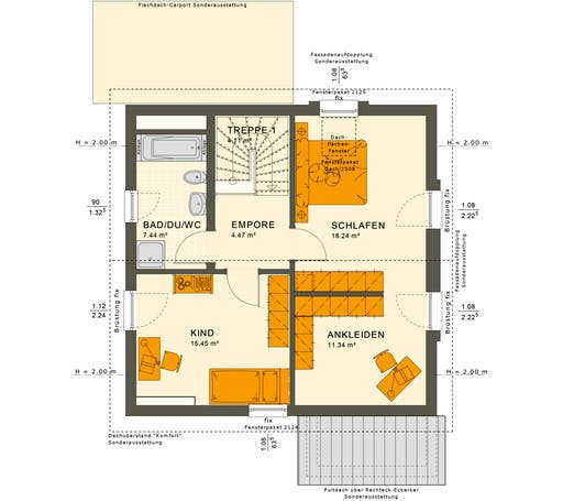 Solution 125 V6-V7 Floorplan 2