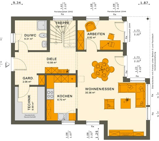Solution 134 V10 Floorplan 1