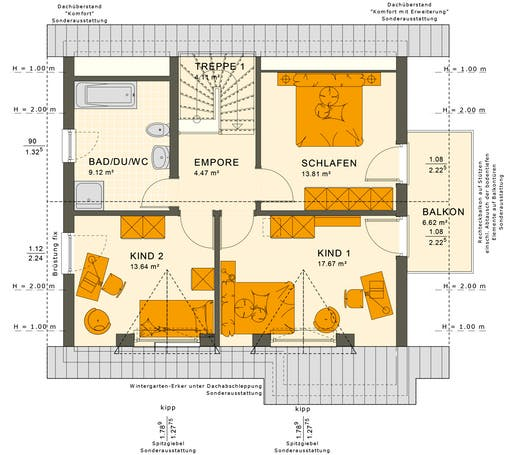Solution 134 V2-V3 Floorplan 2