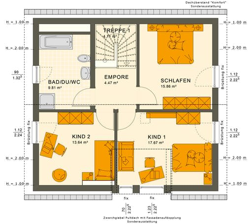 Solution 134 V4-V5 Floorplan 2
