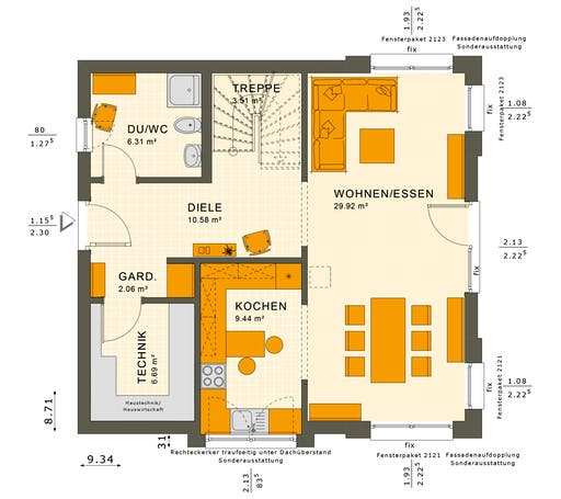 Solution 134 V6-V7 Floorplan 1