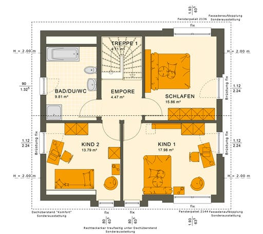 Solution 134 V6-V7 Floorplan 2