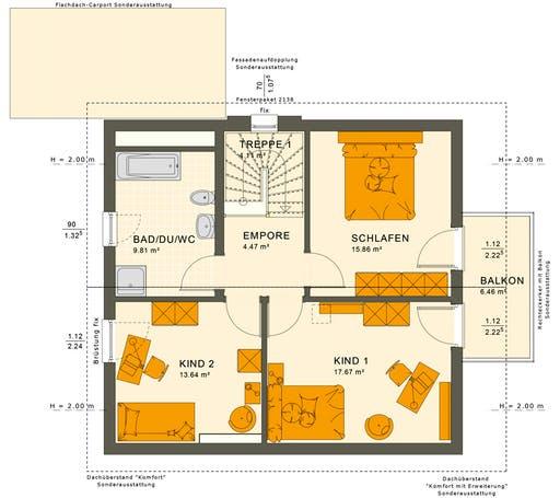 Solution 134 V6-V7 Floorplan 4