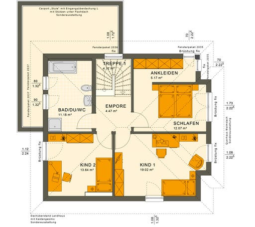 Solution 134 V8-V9 Floorplan 2