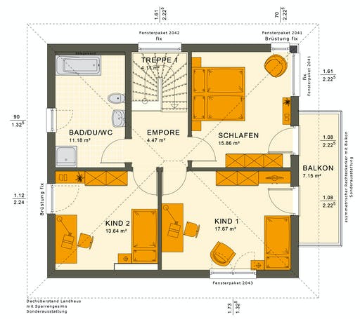 Solutions 134 V9 Floorplan 4