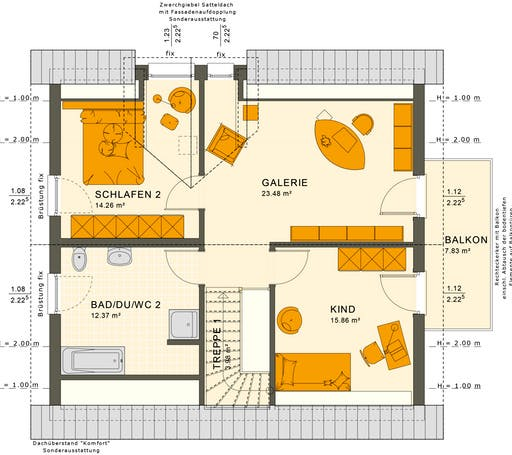 Solution 152 V2 Floorplan 2
