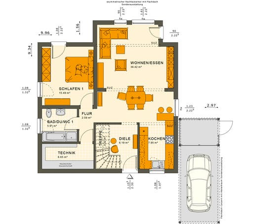 Solution 152 V4 Floorplan 1