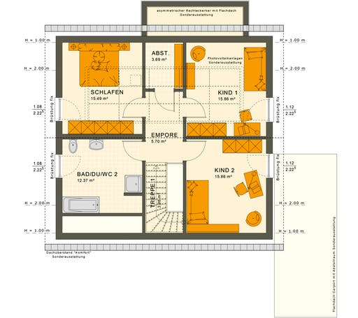 Solution 152 V4 Floorplan 2