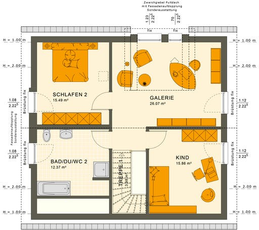 Solution 152 V5 Floorplan 2