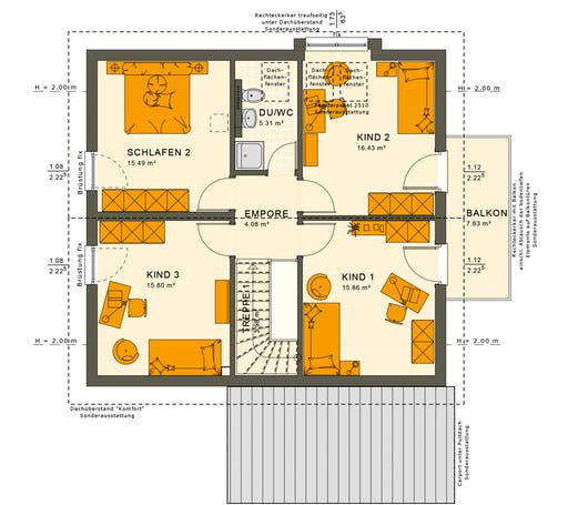 Solution 151 V7 Floorplan 2