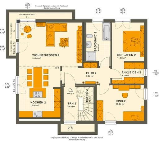 Solution 204 V10-V11 Floorplan 4