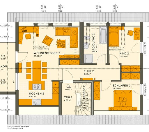 Solution 204 V2-V3 Floorplan 2