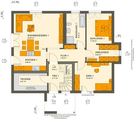 Solution 204 V6-V7 Floorplan 1