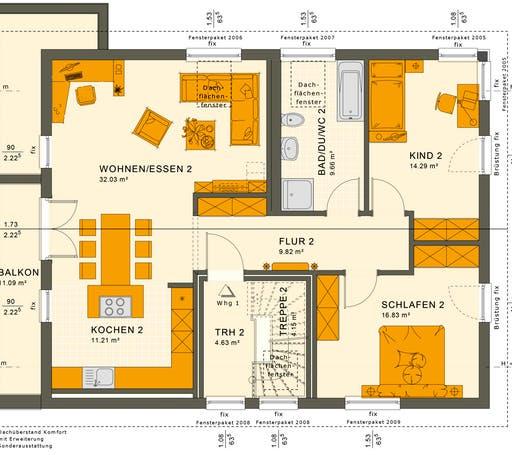Solution 204 V6-V7 Floorplan 4