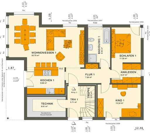Solutions 204 V7 Floorplan 3