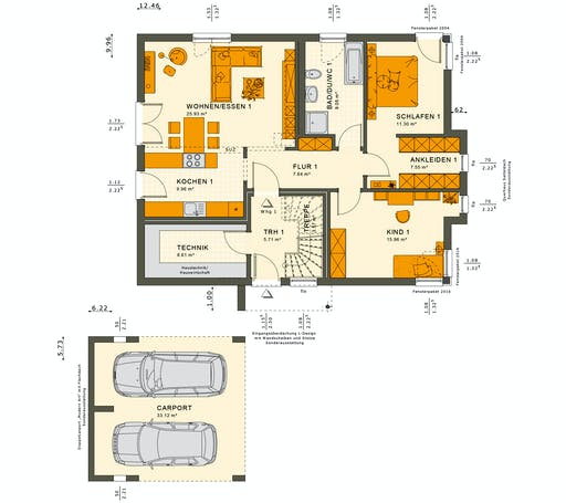 Solutions 204 V9 Floorplan 3
