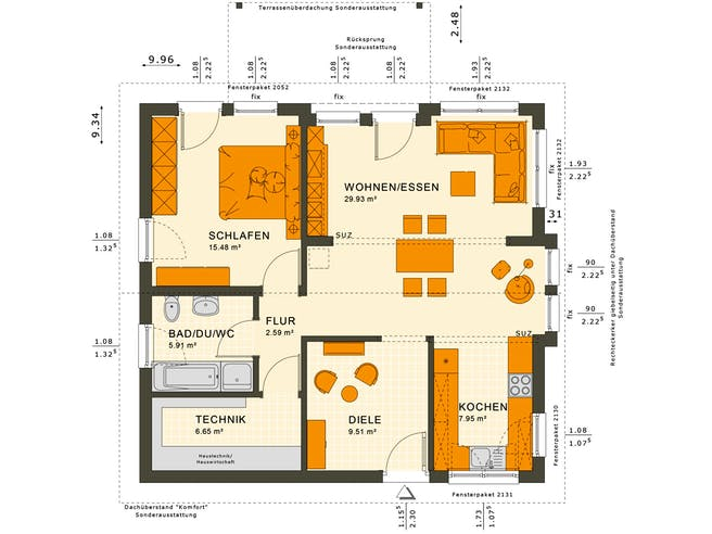 Solutions 78 V6 Floorplan 2