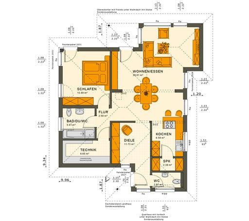 Solution 78 V7-V9 Floorplan 2