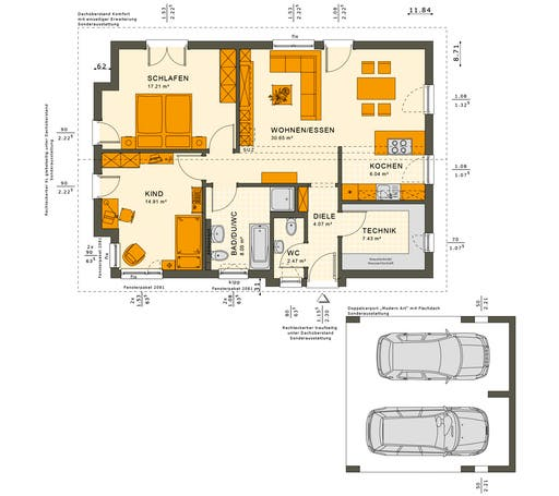 Solutions 87 V3 Floorplan 2