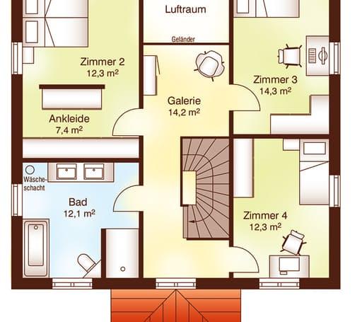 Sondeborg Floorplan 02
