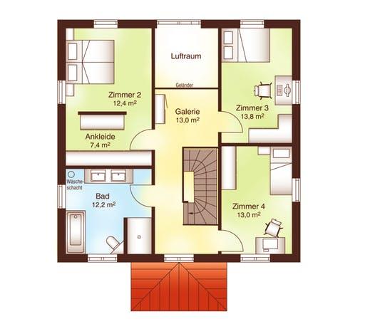 Sonderborg Floorplan 2