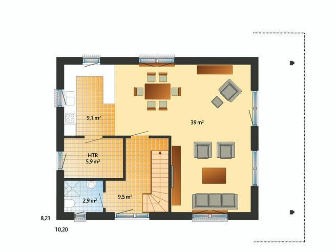 Sonnholm Floorplan 01