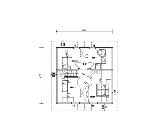 Spittal - Variante floor_plans 0